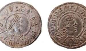 Poszukiwacze skarbów piszą na nowo historię Anglii