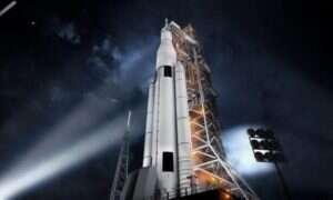 Koszty aktualizacji oprogramowania NASA przekraczają zaplanowany budżet o 77%