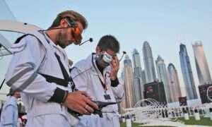 Dubaj będzie gospodarzem World Future Sports Games w 2017