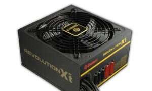 Test zasilacza Enermax Revolution X't II 750W
