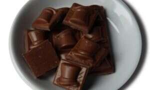 Codzienne spożywanie czekolady jest zdrowe