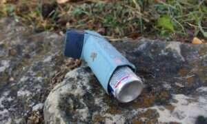 Związek pomiędzy wagą kobiet, które piją i palą, a ryzykiem astmy