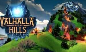 Recenzja gry Valhalla Hills