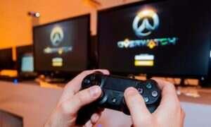 Graliśmy w Overwatch na PlayStation 4!