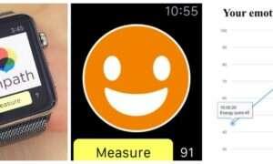Apple Watch pozna nasz humor. Wystarczy mu sposób naszego mówienia.