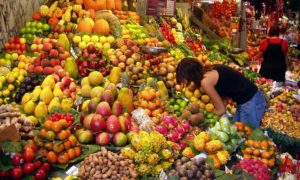 Spożywanie owoców zmniejsza prawdopodobieństwo wystąpienia chorób układu krwionośnego