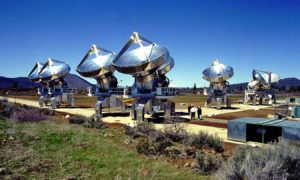 SETI zmienia taktykę poszukiwania obcych cywilizacji