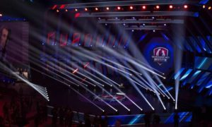 Relacja z Wargaming.net League The Grand Finals 2016 w Warszawie