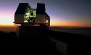 NEID – nowy przyrząd NASA do poszukiwań egzoplanet