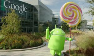 Komisja Europejska oskarża Google o oszustwo i grozi karą