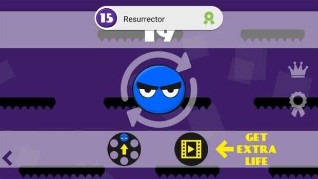 Bad Trii - resurrector