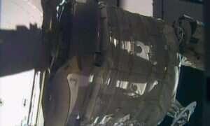 Pierwszy moduł mieszkalny z powodzeniem zainstalowany na Międzynarodowej Stacji Kosmicznej