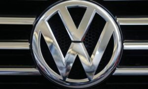 Ile stracił Volkswagen na skandalu emisyjnym?