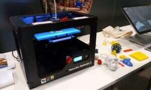 Drukarki 3D – co przyniesie przyszłość?