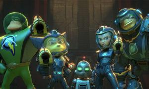 Recenzja filmu Ratchet i Clank
