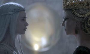 Recenzja filmu Łowca i Królowa Lodu