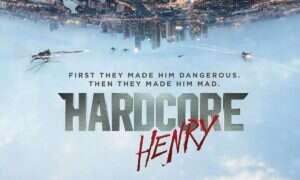 Recenzja filmu Hardcore Henry