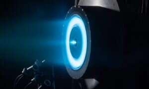 NASA chce przeznaczyć 67 mln dolarów na nowy napęd