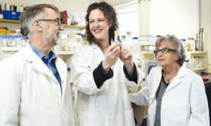 Test krwi pozwalający wykryć chorobę Parkinsona