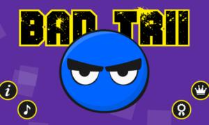 Recenzja gry Bad Trii