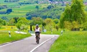 Niemcy otwierają 100-kilometrową rowerową autostradę