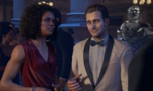 Reżyser serialu Stranger Things przewodniczy teraz zdjęciom do filmu Uncharted