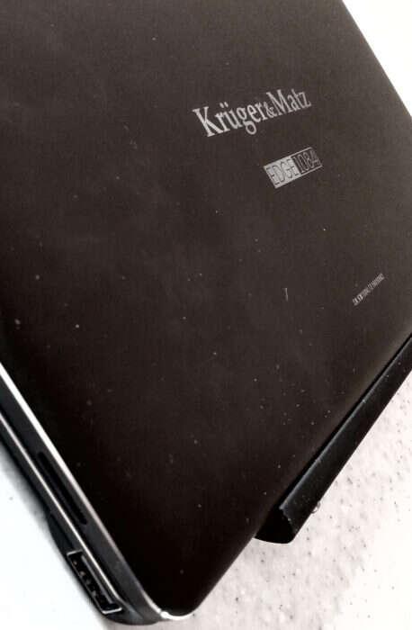 Kruger&Matx Edge 1084 logo