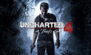 Recenzja gry Uncharted 4
