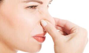 Od jakich genów zależy kształt nosa?