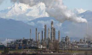 CIEL: Koncerny paliwowe wiedziały o zmianie klimatu już w latach 60.