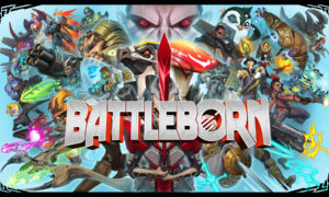 Recenzja gry Battleborn