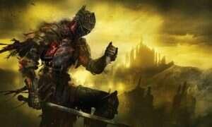 Recenzja gry Dark Souls III