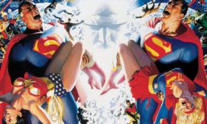 Recenzja komiksu Kryzys na Nieskończonych Ziemiach