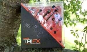 Test słuchawek Ozone Tri-FX