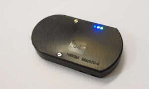 Urządzenie do pomiaru glukozy wykorzystujące mikrofale