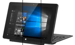 Kruger&Matz Edge 1084 – tablet z klawiaturą zamiast laptopa? Sprawdźmy!