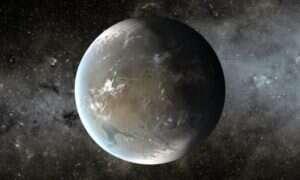 Odległa od Ziemi planeta może być zdolna do utrzymania życia