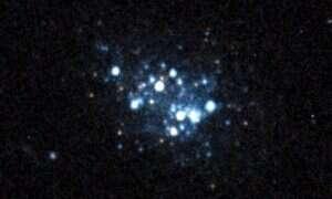 Uboga w metale galaktyka pozwoli przetestować teorię Wielkiego Wybuchu