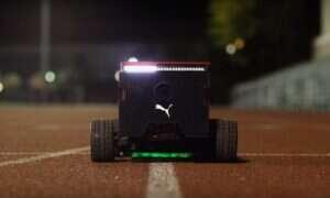 BeatBot Puma, czyli osobisty trener dla biegaczy