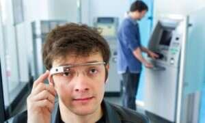 """Google Glass może identyfikować użytkownika na podstawie """"dźwięku czaszki"""""""