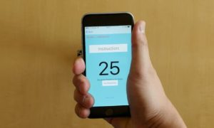 """Oprogramowanie na smartfony zainspirowane sonarem z """"Mrocznego Rycerza"""""""