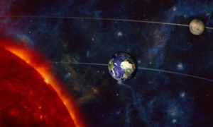 Wkrótce Mars znajdzie się najbliżej Ziemi od 11 lat