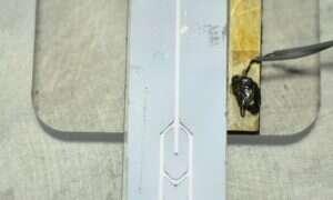 Wibrujące, mikroprzepływowe urządzenie pozwoli na szybsze testy krwi