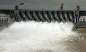 Jedna czwarta wykorzystywanej energii pochodzi ze źródeł odnawialnych