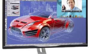 Philips BDM3270 – test monitora dla profesjonalistów