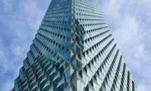Beijing Greenland Center – nietypowy, energooszczędny budynek