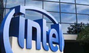 Intel stanie się dostawcą części do iPhone'ów
