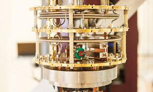 Quantum Technology Flagship – projekt za miliard euro