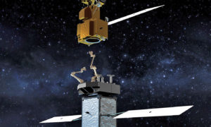 Restore-L – satelita serwisowy NASA