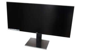 AOC U3477PQU – test stylowego monitora